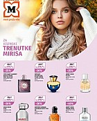 Muller katalog parfumerija do 21.10.