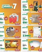 Pevex katalog Pevexovih sedam do 25.10.