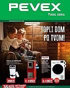 Pevex katalog studeni 2020