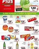 Plus market katalog do 24.10.