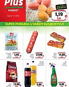Plus market katalog do 7.11.