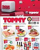 Tommy katalog do 21.10.