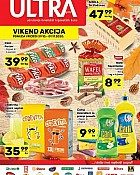 Ultra gros katalog Vikend akcija do 1.11.