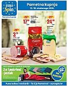Eurospin katalog do 18.11.