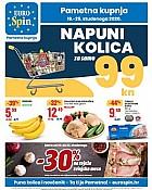 Eurospin katalog do 25.11.