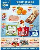 Eurospin katalog do 9.12.