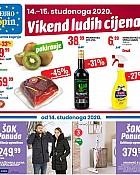 Eurospin vikend akcija do 15.11.