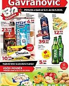 Gavranović katalog do 18.11.