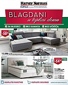 Harvey Norman katalog Blagdani do 24.12.