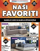 Harvey Norman katalog namještaj do 24.11.