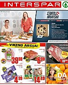 Interspar katalog do 1.12.