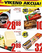 Interspar vikend akcija do 29.11.