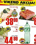 Interspar vikend akcija do 8.11.