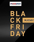 Intersport Black Friday 2020