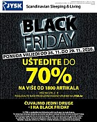 JYSK katalog Black Friday 2020