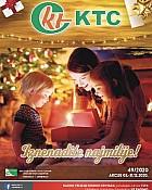 KTC katalog Igračke 2020