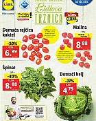 Lidl katalog tržnica do 4.11.