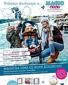 Magic baby katalog jesen zima 2020