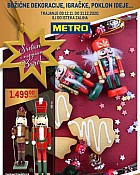 Metro katalog Božić 2020