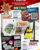 Metro katalog neprehrana Zagreb do 9.12.