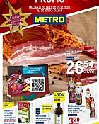 Metro katalog prehrana do 9.12.