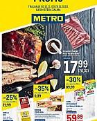 Metro katalog prehrana do 25.11.