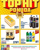 Metro katalog Top hit ponuda do 9.12.