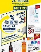 Metro katalog Za trgovce do 25.11.