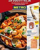 Metro katalog Ugostitelji do 9.12.