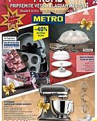Metro katalog Sve za kolače