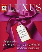 Muller katalog Luxus Ideje za darove