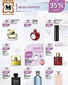 Muller katalog Parfumerija do 18.11.