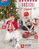 Pepco katalog Božićni pokloni