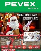 Pevex katalog prosinac 2020