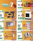 Pevex katalog Pevexovih sedam do 15.11.