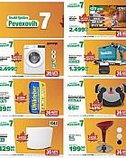 Pevex katalog Pevexovih sedam do 22.11.