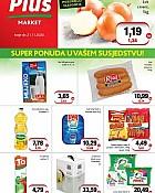 Plus market katalog do 21.11.
