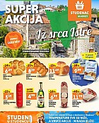 Studenac katalog Istra do 9.12.
