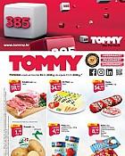Tommy katalog do 11.11.