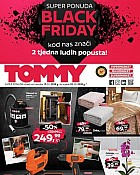 Tommy katalog Black Friday