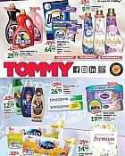 Tommy katalog Kemija i kozmetika do 18.11.