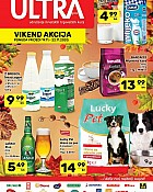 Ultra gros vikend akcija do 22.11.