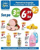 Eurospin katalog do 6.1.