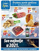 Eurospin katalog do 31.12.