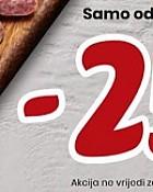 Eurospin vikend akcija do 13.12.