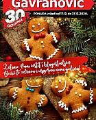 Gavranović katalog Božić 2020