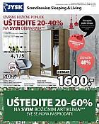 JYSK katalog do 23.12.