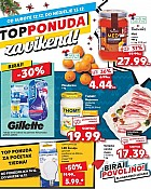 Kaufland vikend akcija do 13.12.