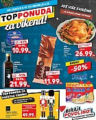 Kaufland vikend akcija do 6.12.