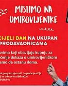 Konzum akcija umirovljenici prosinac 2020